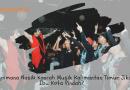 Bagaimana Nasib Kancah Musik Kalimantan Timur Jika Ibu Kota Pindah?
