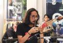 Di Film Internasional, Musisi asal Kalimantan Dapat Penghargaan